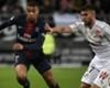 Kylian Mbappe Alexis Blin Amiens PSG Ligue 1 12012018