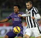 Player Ratings: Fiorentina 0-0 Juventus