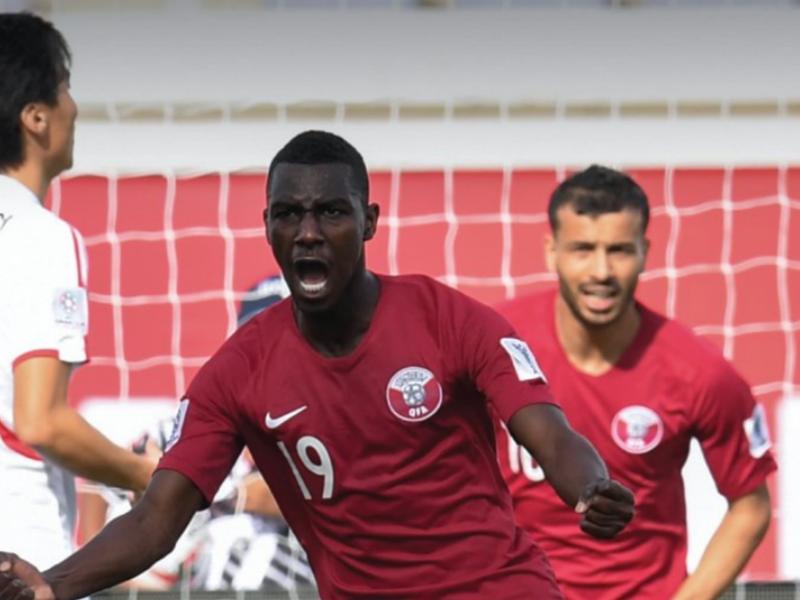 North Korea 0 Qatar 6: Ali nets four as World Cup hosts reach last 16 in style