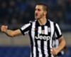 Bonucci: Fiorentina draw a step back