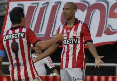 Estudiantes-Atl. Mineiro, sin confirmación