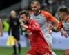 Romain Amalfitano Petar Skulitic Dijon Montpellier Ligue 1 13012019