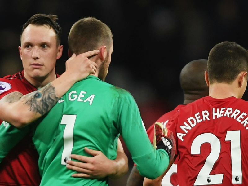 Solskjaer has brought happiness, this is the real Manchester United – De Gea