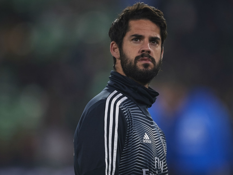 Solari's Isco snub nearly drags Madrid into total crisis