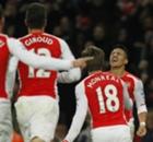 Curiosidades del Galatasaray - Arsenal