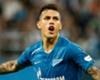 Chelsea, Zenit'ten Leandro Paredes için vites artırdı