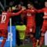 Leverkusen terus menanjak.