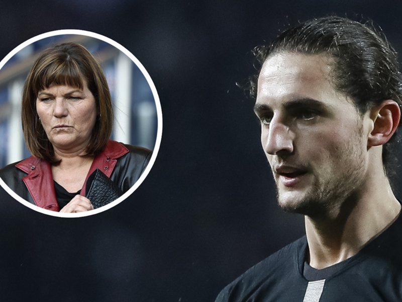 Why Barcelona should be scared of Rabiot's mother