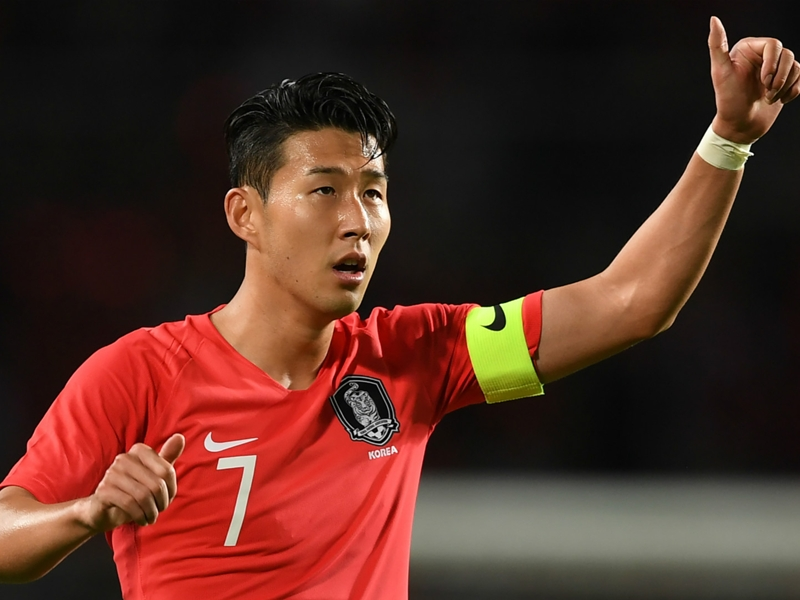 How to watch and bet on South Korea at the Asian Cup plus La Liga, Serie A and more
