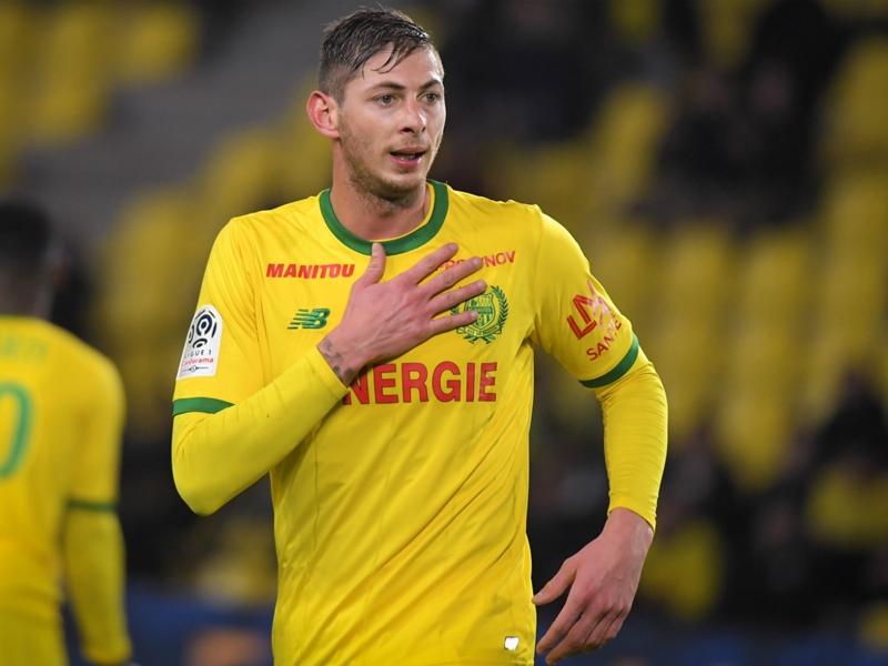 Who is Emiliano Sala? The £20m Cardiff target outscoring Neymar & Cavani in France