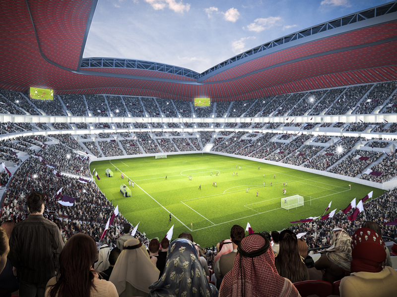 Where is the next World Cup? Everything that we know about Qatar 2022 so far