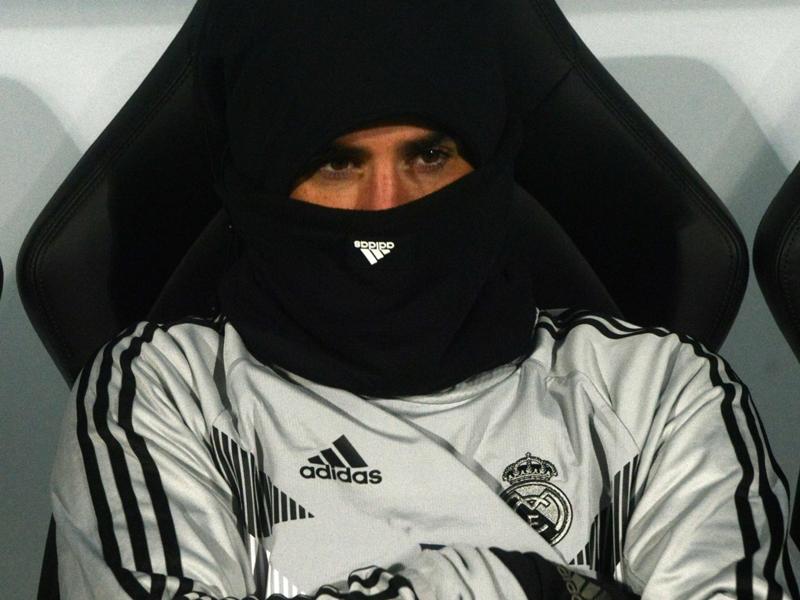"""Real Madrid, Rafael Van Der Vaart défend Isco : """"S'il n'est pas titulaire, je rentre chez moi, c'est le meilleur joueur du monde"""""""
