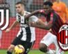 Juventus-Milan, Supercoppa Italiana in tv e streaming