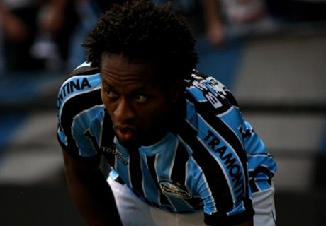 Botafogo teria interesse em Zé Roberto