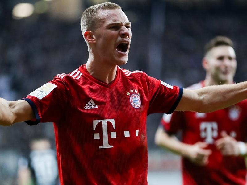 Bayern - Salihamidzic :