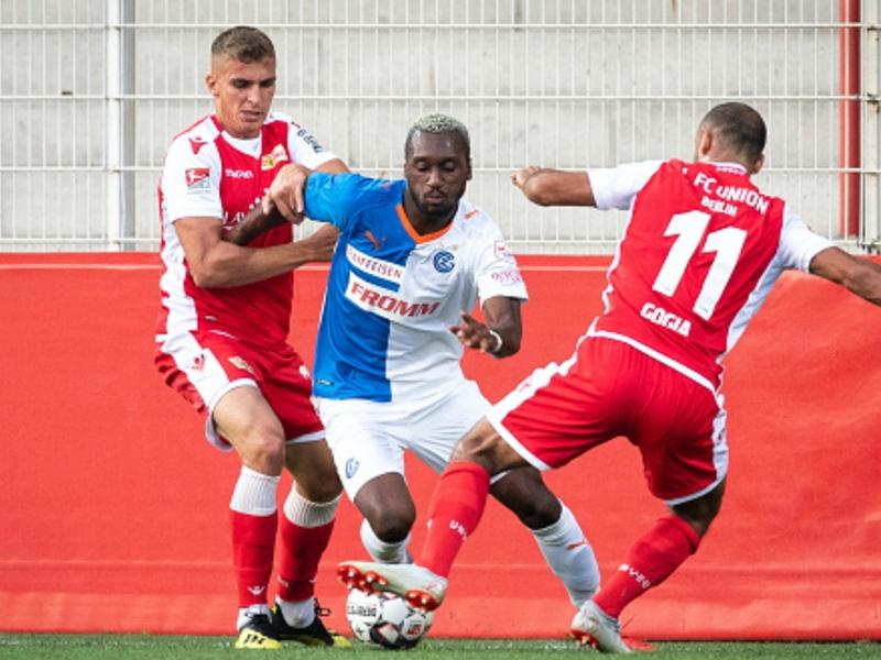 Mercato - Qui est Souleyman Doumbia, le nouveau latéral gauche du Stade Rennais ?