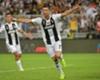 Cristiano Ronaldo regala la Supercoppa alla Juventus contro il Milan
