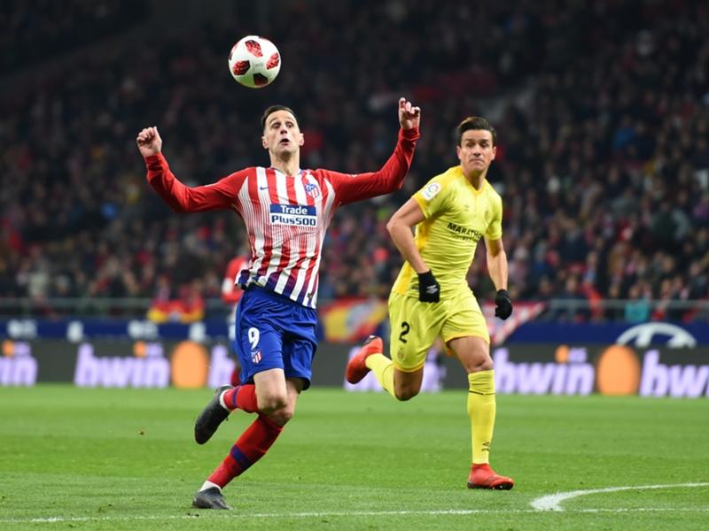 كأس ملك إسبانيا - جيرونا يقصي أتلتيكو مدريد في عقر داره