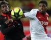 Allan Saint-Maximin Jemerson Monaco Nice Ligue 1 16012018