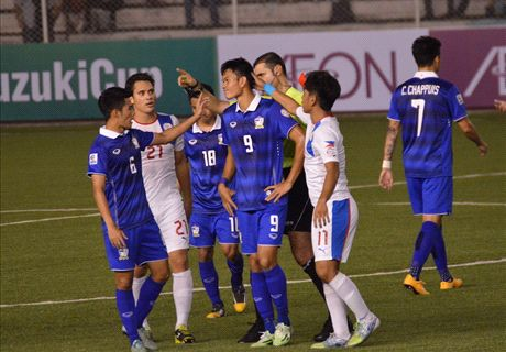 AFF 2014 PREDICTIONS: Thailand - Philippines