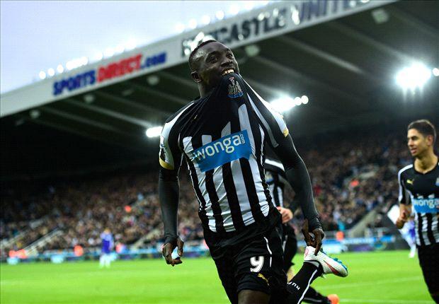 Newcastle 2-1 Chelsea: Papiss Cissé amarga a José Mourinho