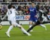 Newcastle 2-1 Chelsea: Blues beaten