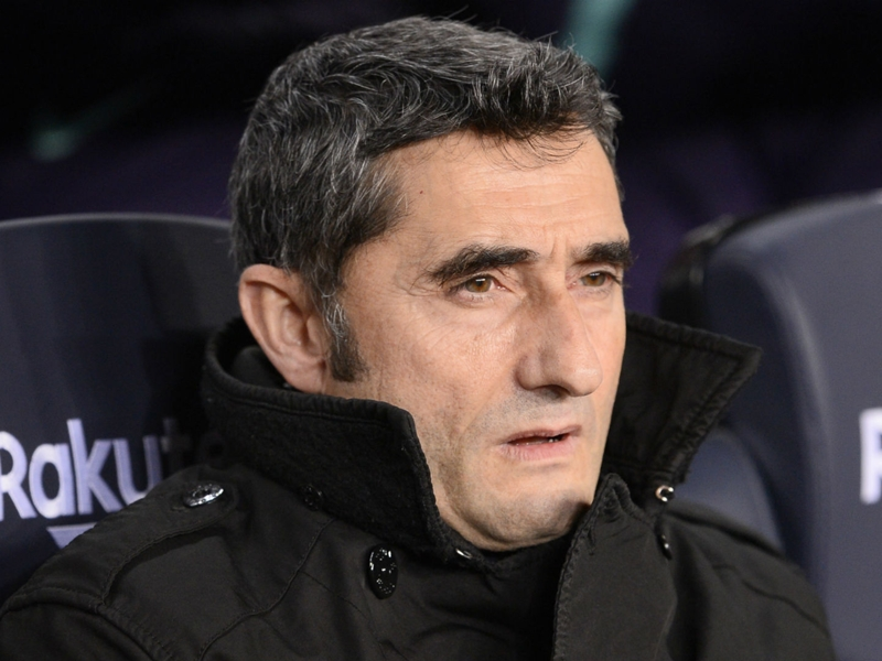 Valverde not worried about Levante's Copa appeal