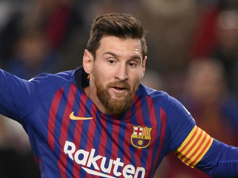 Barcelona avoid Copa del Rey expulsion despite Levante complaint over ineligible player