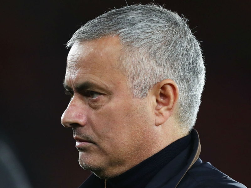 Mourinho: Real Madrid made me a better manager and person