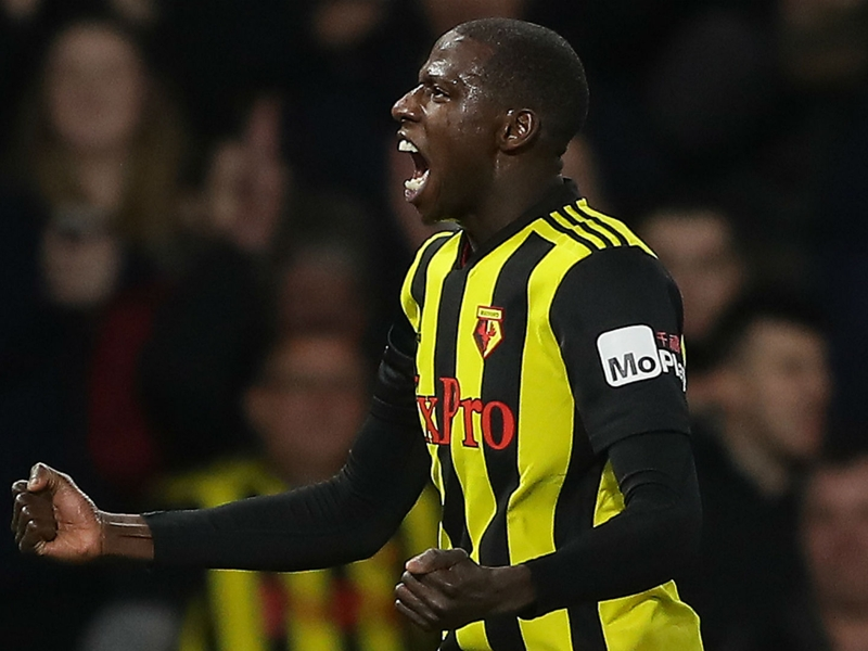 Gracia confident other Watford players will step up if Doucoure leaves for PSG