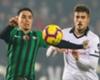 Süper Lig'de kadrolar artık 21 kişi olacak. Kadroda kaç yabancı oyuncu bulundurulabilecek?