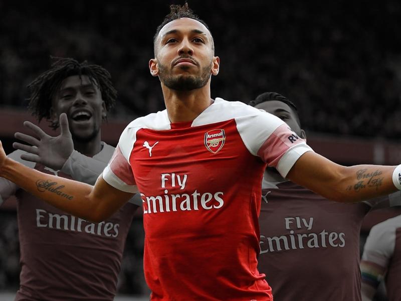 Pierre-Emerick Aubameyang will guarantee Sven Mislintat legacy at Arsenal