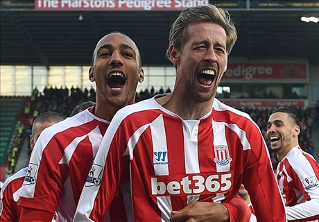 Crouch: Top clubs still scared of Stoke