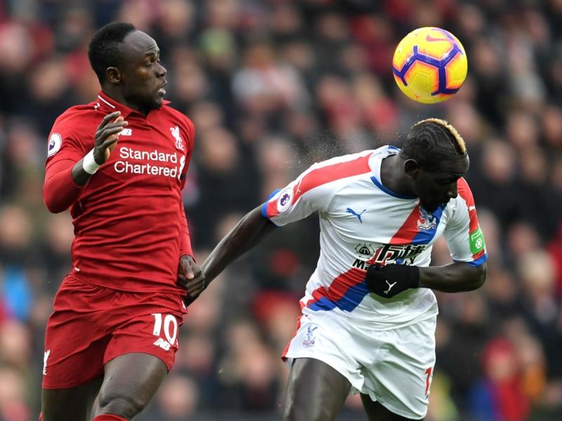 Sadio Mane reveals Liverpool's biggest Premier League win of the season