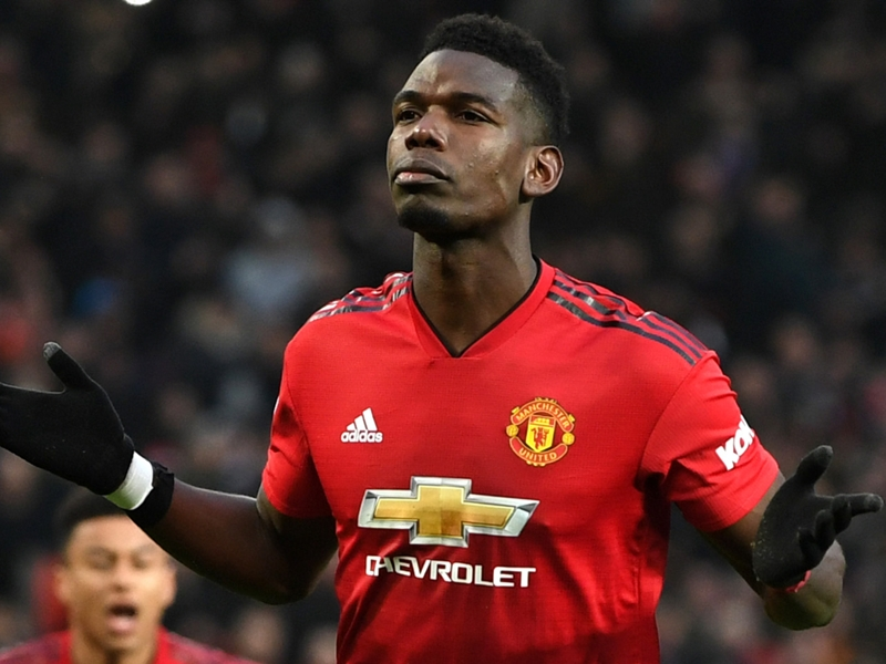 'If Pogba leaves Man Utd it will be for Barcelona or Real Madrid' - Frenchman's brother in transfer revelation