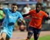 Jose Sosa Eljero Elia Trabzonspor Basaksehir