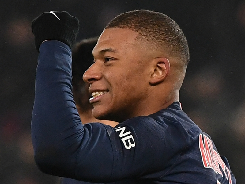 Mbappe beats Neymar and Cavani to first – the Ligue 1 Performance Index