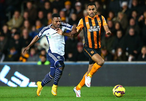Hull City 0-0 West Bromwich Albion: Tigers held by stubborn Baggies