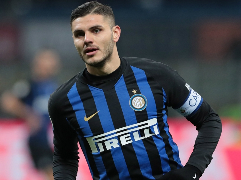Marotta: Inter have never doubted Icardi
