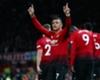 Manchester United forward Alexis Sanchez