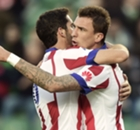 Player Ratings: Elche 0-2 Atletico