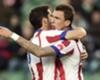 Elche 0-2 Atletico Madrid: Routine win