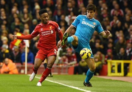 Premier League: Liverpool 0-0 Sunderland