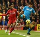 La inestabilidad de Liverpool