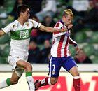 Susunan Tim Terbaik La Liga 2014/15 Jornada 16