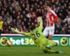 Stoke City 3-2 Arsenal: Potters survive