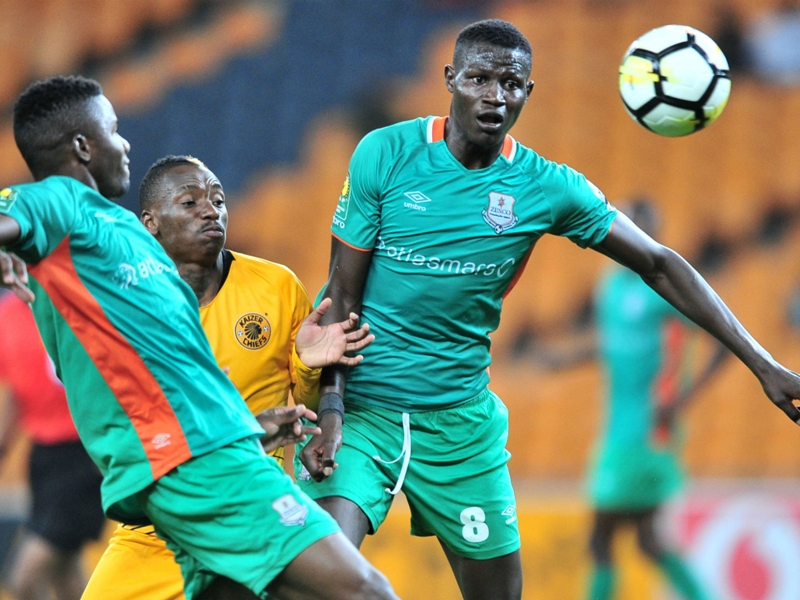 Zesco, Nkana get Zambian season underway in Charity Shield showdown