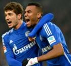 REVIEW: Schalke Babat Stuttgart