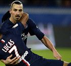 Two-goal hero Ibra: I'm feeling good