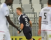 Andreas Cornelius Bordeaux Dijon Ligue 1 20012019